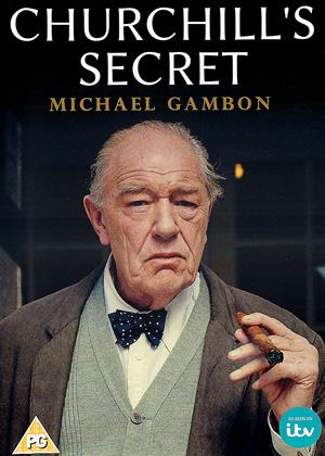 Rent Churchill's Secret Online DVD Rental