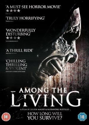 Among the Living Online DVD Rental