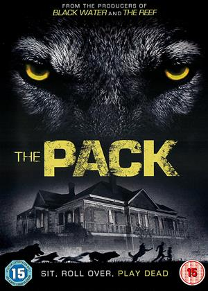 The Pack Online DVD Rental