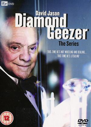 Diamond Geezer: Series Online DVD Rental
