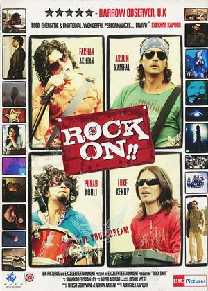 Rock On!! Online DVD Rental