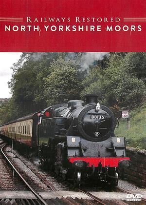 Rent Railways Restored: North Yorkshire Moors Online DVD Rental