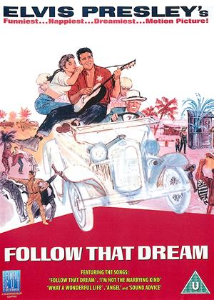 Follow that Dream Online DVD Rental