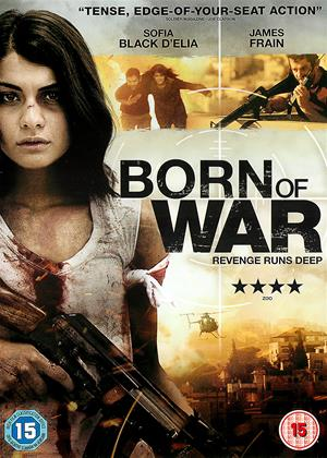 Born of War Online DVD Rental