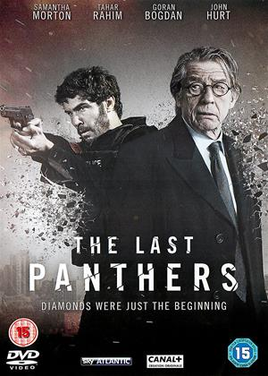 The Last Panthers Online DVD Rental