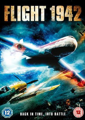 Flight 1942 Online DVD Rental