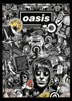 Oasis: Lord Don't Slow Me Down Online DVD Rental