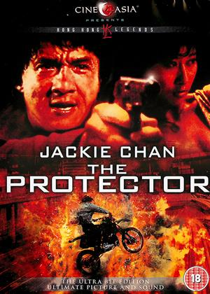 The Protector Online DVD Rental
