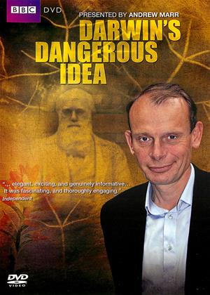 Darwin's Dangerous Idea Online DVD Rental