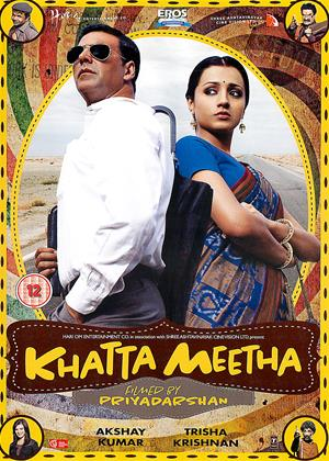 Khatta Meetha Online DVD Rental