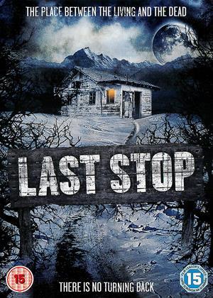 Last Stop Online DVD Rental