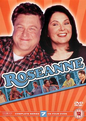 Rent Roseanne: Series 7 Online DVD Rental