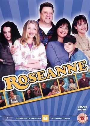 Roseanne: Series 8 Online DVD Rental