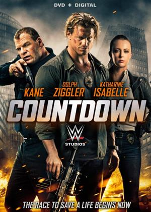 Rent Countdown Online DVD Rental