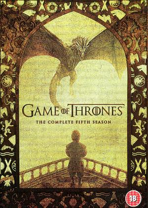 Game of Thrones: Series 5 Online DVD Rental