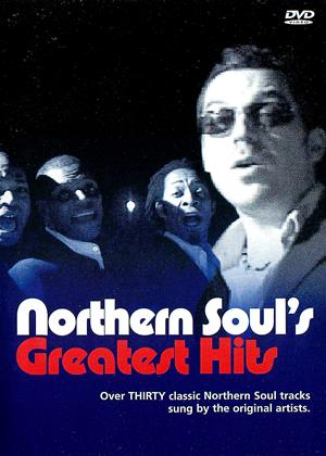 Northern Soul's Greatest Hits Online DVD Rental