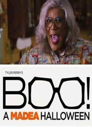 Boo! a Madea Halloween Online DVD Rental