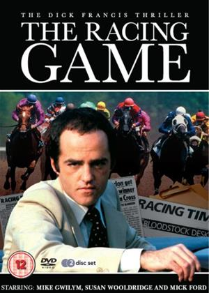 The Racing Game Online DVD Rental