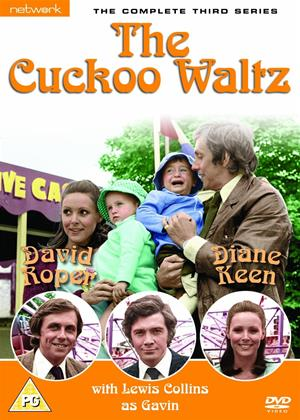 Rent The Cuckoo Waltz: Series 3 Online DVD Rental