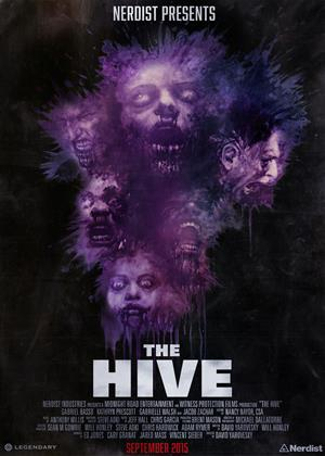 Rent The Hive Online DVD Rental