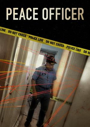 Rent Peace Officer Online DVD Rental
