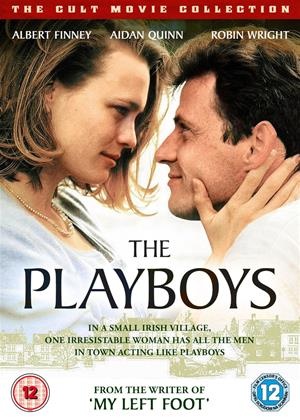 The Playboys Online DVD Rental