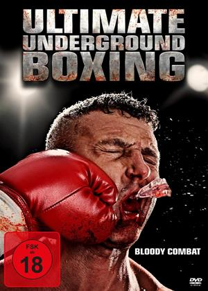 Ultimate Underground Boxing Online DVD Rental
