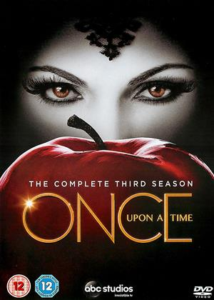 Rent Once Upon a Time: Series 3 Online DVD Rental