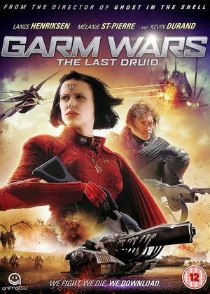 Garm Wars: The Last Druid Online DVD Rental