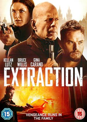 Extraction Online DVD Rental