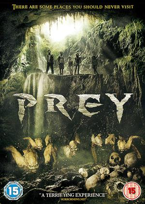 Rent Prey (aka Indigenous) Online DVD Rental