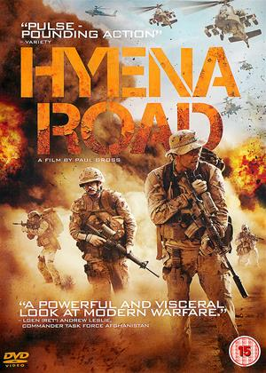 Rent Hyena Road Online DVD Rental