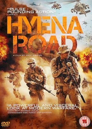 Hyena Road Online DVD Rental