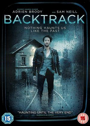 Rent Backtrack Online DVD Rental