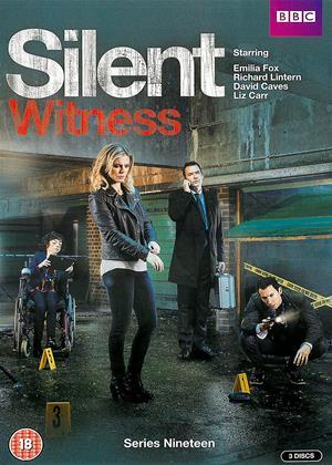 Silent Witness: Series 19 Online DVD Rental