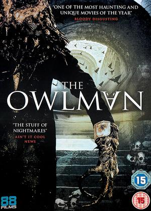 The Owlman Online DVD Rental