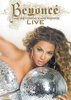 Rent Beyonce: The Beyonce Experience: Live Online DVD Rental