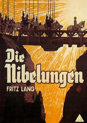 Die Nibelungen: Kriemhild's Revenge Online DVD Rental
