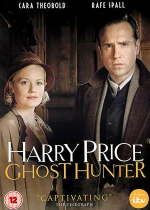 Harry Price: Ghost Hunter Online DVD Rental