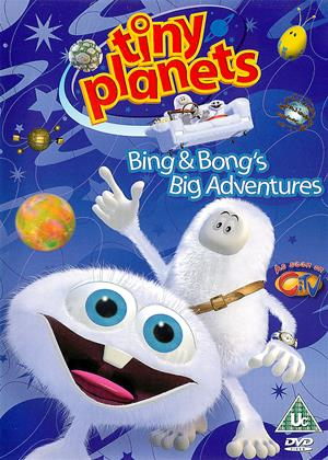 Tiny Planets: Bing and Bong's Big Adventures Online DVD Rental