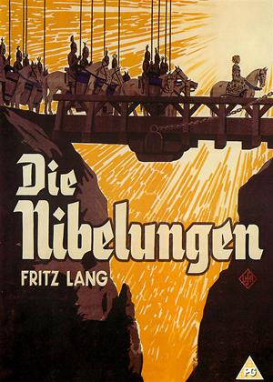Die Nibelungen Online DVD Rental
