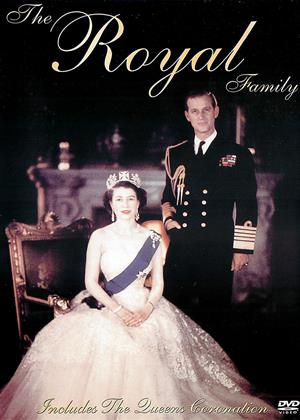 The Royal Family Online DVD Rental