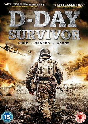 D-Day Survivor Online DVD Rental