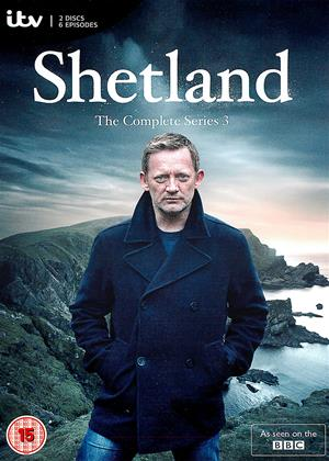 Rent Shetland: Series 3 Online DVD Rental