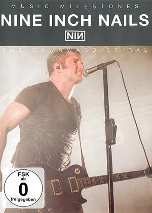 Rent Nine Inch Nails: Music Milestones: The Downward Spiral Online DVD Rental