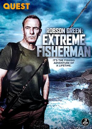 Robson Green: Extreme Fisherman Online DVD Rental