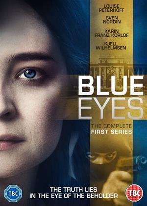 Blue Eyes: Series 1 Online DVD Rental