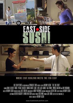 Rent East Side Sushi Online DVD Rental