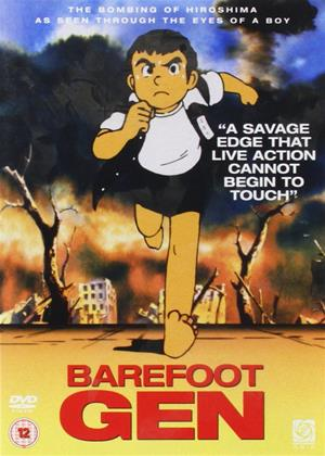 Barefoot Gen / Barefoot Gen 2 Online DVD Rental