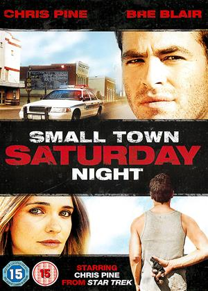 Small Town Saturday Night Online DVD Rental